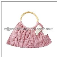 Fashion Ladies Handbag and Purse Leisure