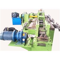 Flat Bar Straightening Machine
