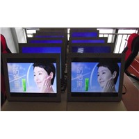 frame digital photo 15 inch with led screen