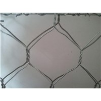 gabion cell