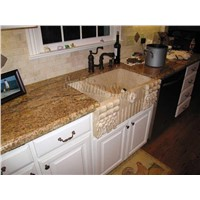 galala farm sink kitchen project 01