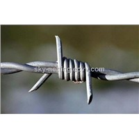 Galvanized Barbed Wire/ Razor Wire