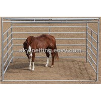 Horse Fencing for Race Course (Direct Factory & Exporter)