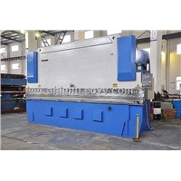 Hydraulic Automatic Plate with Metal Bending Machine