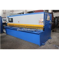 Hydraulic Numberical Control Metal Sheet Shears Machine