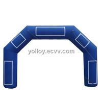 Inflatable Air Archway  Arch for Advertising