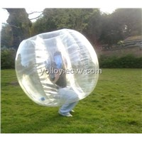 Inflatable Body Bumber Ball for Adult