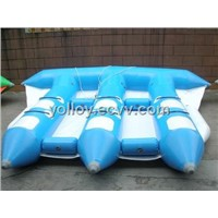 Inflatable Flying Fish Water toy