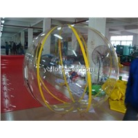 Inflatable Water Ball Aqua Ball (Professional Factory,High Quality,CE Certificate)