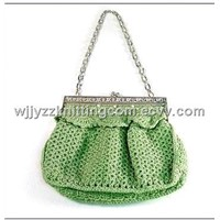 Ladies Fashion Purse and Handbag