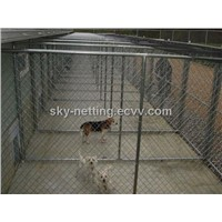 Large Chain Link Dog Pens ( Haotian Factory)