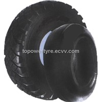 Leakage Proof Tyre 12.00r20, 14.00r20