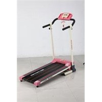 motor treadmill,home treadmill,single function treadmill TR-1005