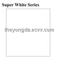 porcelain super white floor tiles, OEM sizes
