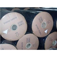 pvc  electrical tape film