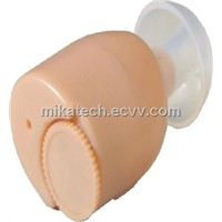 Rechargeable Mini Hearing Aid (K883)
