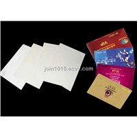 smart card  offset pvc material