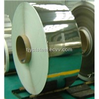 ss201 Cold Rolled Stainless Steel Coils