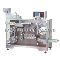 strip bliser packing machine