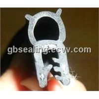 Three Composite Sealing Strip
