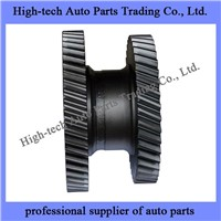 transmission gearbox parts double gear