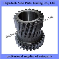 transmission gearbox parts double gears
