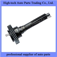transmission gearbox parts input shaft