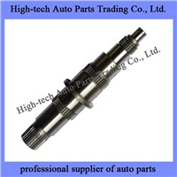 transmission gearbox parts output shaft