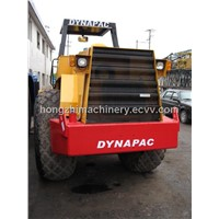 Used Road Roller Dynapac Ca25 of Good Condition