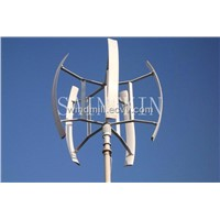 Vertical Axis Wind Turbine/VAWT/ China Vertical Axis Wind Turbine