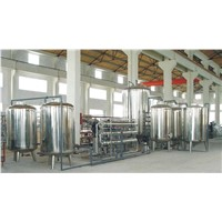 water treatment /water filter/water purify/RO system