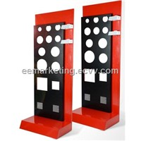 Wholesales LED Lamps Display Stand Bulbs LED Lamps Display Stahd Holder