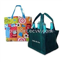 Wine Bag Non Woven Wine Bag Promotion Wine Bag Bottle Wine Bag