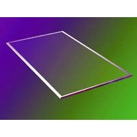 x-ray protective glass /lead glass/ x ray glass