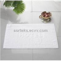 Spa Bath mats, Hotel Bath mats, Terry Cotton Bath Mats