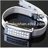 OEM Real Memory Diamond Wristband USB Flash Disk UPC-X278