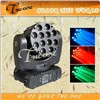 10W *12 Beam LED Moving Head Stage Light TH-113