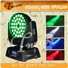 4-In-1 10x 36 LED Moving Head Light (TH-103)