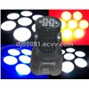 7x10w Rgbw 4in1 LED Moving Head LED Cheap Moving Head Lights