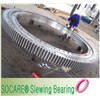 Double-Row Different Diameter Slewing Ring Bearing