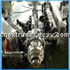 three-layer PPR cold and hot water pipe production line