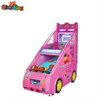 Baby Time  Basketball machine--NA-QF059