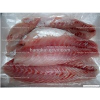 Frozen Nile Perch Fillets (Fish Fillets)