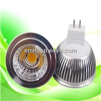 12V 6W COB LED Spot Light