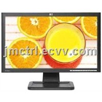 18.5 Inch (Widescreen) LCD Monitor Computer Equipment