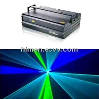 1.2/1.7W RGB Animation Laser Lighting, RGB Laser Light (SURPASS-7SD)