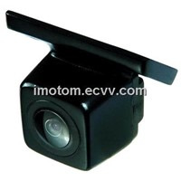 2013 new reverse camera with built-in Intelligent parking assist system