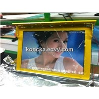 22'' Bus LCD Advertising Player with 3G