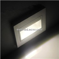 2w LED Cob Wall Foot Light