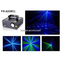 340mw GBC Laser Disco Lighting,Laser Stage Lighting (FS-6 (GBC))